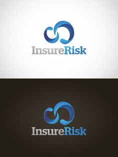 InsureRisk Corporate identity // Branding by Lemongraphic , via Behance