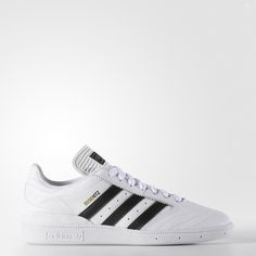 best loved 049ed 5b8d7 adidas Busenitz Shoes - White  adidas US Adidas Sneakers, Adidas Men, Shoes  Sneakers