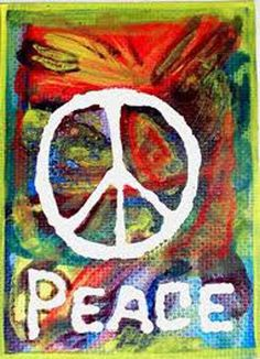 Peace' the Practice of Intercultural Respect, Reconciliation and Solidarity