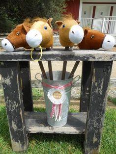 Stick Pony Corral
