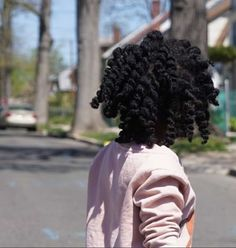 Doing your child's hair is not always an easy thing because for one they do not like to sit down for long, and two the constant tugging can be uncomfortable. As a mom, my desire has always been to make this process as creative and fun as possible and I wanted to share my technique. …