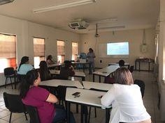 Personal del Instituto Chihuahuense de la Juventud (ICHIJUV), acudió el miércoles pasado al municipio con el objetivo de capacitar mediante el programa...