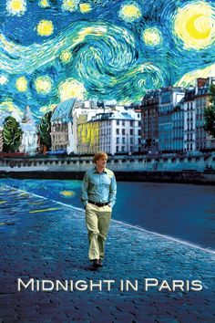 click image to watch Midnight in Paris (2011)
