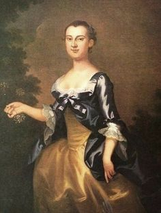 To celebrate Independence Day, we wanted to take a look at some of the  jewels worn by the women who played First Lady to our founding fathers.  A portrait of young Martha Washington.  As the very first First Lady of the United States of America, Martha  Washington understood the importance of keeping up appearances. Though she  was not ostentatious in her wardrobe choices, Martha did average about $150  per year in jewelry purchases, and some surviving pieces (shown below)  reveal a…