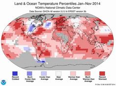 2014: An Epic Year for Climate Change and Other Weather-Related Disasters - CityLab