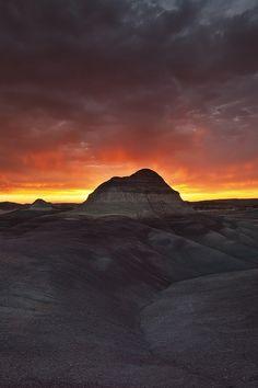 Painted Desert, Az