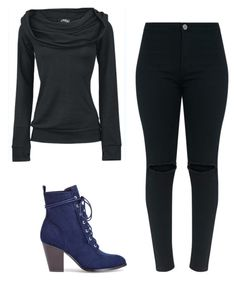 """""""Mila's casual wear"""" by pantsulord on Polyvore"""