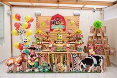 Childrens Party, Anastasia, Girl Birthday, Baby Shower, Ideas, Toddler Girls, Party, Farm Theme, Farmhouse Decor