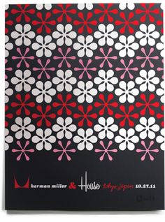 Herman Miller And House Exhibit Prints