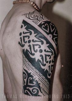 iban scorpion tattoo borneo blackworkers blackwork tribaltattoo tatuaggio tattoo borneo. Black Bedroom Furniture Sets. Home Design Ideas