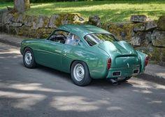 1959 Fiat Abarth Zagato