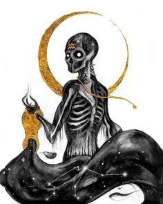 Sagittarius, Aquarius, Zodiac, Isfp, Art, Goldfish Bowl, Art Background, Aquarium, Kunst