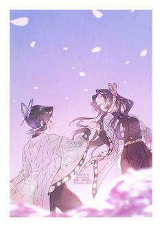 Anime Chibi, Fanarts Anime, Anime Characters, Manga Anime, Anime Angel, Anime Demon, Demon Slayer, Slayer Anime, Poster Anime
