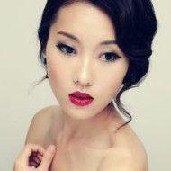 Algumas dicas de maquiagem e inspirações lindíssimas para você, noiva oriental, arrasar no dia do seu casamento.