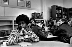 How  Brown v. Board of Education  Changed—and Didn't Change—American Education