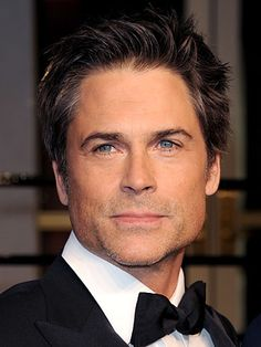 "Robert Hepler ""Rob"" Lowe (born March 17, 1964) is an American film and television actor. He garnered fame after appearing in such films as The Outsiders, Oxford Blues, About Last Night..., St. Elmo's Fire, Wayne's World, Tommy Boy, and Austin Powers: The Spy Who Shagged Me. On television, he played Sam Seaborn on The West Wing and Senator Robert McCallister on Brothers & Sisters."