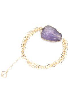 Glacia Bracelet – MAKAROjewelry