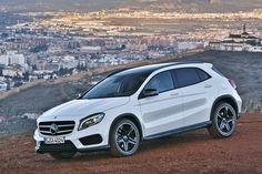 Mercedes-GLA-250