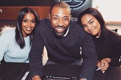 Black Lightning Tv Show, Black Celebrities, Celebs, Cress Williams, China Anne Mcclain, Superhero Design, The Cw, Movies And Tv Shows, American