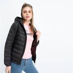 img Winter Jackets, Women's Fashion, Vestidos, Jackets, Pants, Feminine Fashion, Fashion Clothes, Diy Art, Latest Trends