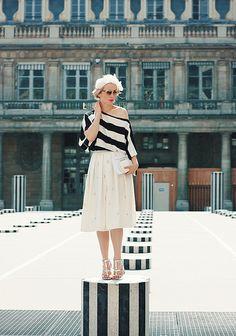 haute couture paris - diana.enciu, via flickr