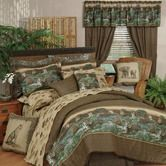 Found it at Wayfair - Tanzania Bedding Collection