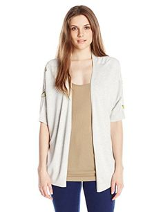 Ted Baker Women's Kembly Pearly Petal Print Wrap, Ash, 2 *** Check out the image by visiting the link.