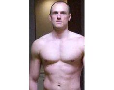 Stanley, 32: MAX Workouts keeps mymusclesguessing