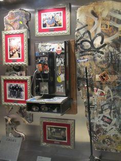 CBGB's Pay phone.