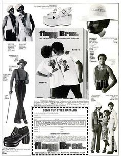 pic of flagg brothers ads | Flagg Brothers | Flickr - Photo Sharing!
