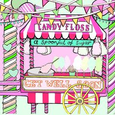 All the Fun of the Fair! New Greeting Cards from Fay's Studio | Card & Gift Network