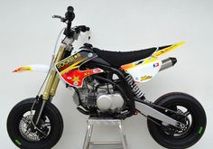 pit bike imr k801 140cc - Cerca amb Google