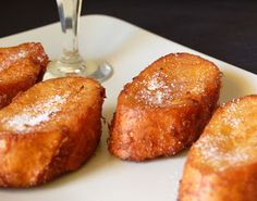 Torrijas: easy, cheap and delicious!