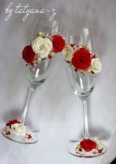 My handmade wedding theme