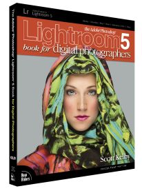 Lightroom 5 for Digital Photographers, now available for preorder!
