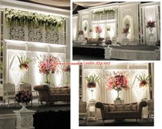 wedding dec0r ala Indonesia