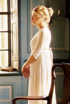 Miss Jane Bennet - Pride and Prejudice