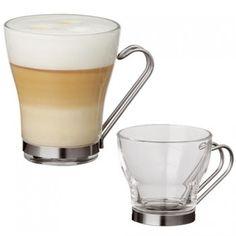 Kaffeegläser Delhi