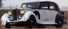 1938 Saloon by Van Vooren (chassis WXA16)
