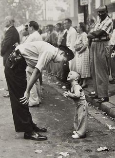 Photo by William C. Beall, 1957