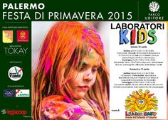 Color Spring Run 2015 Palermo