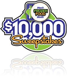 NFRA March Frozen Food Month $10,000 Sweepstakes. Enter through 4/28/12