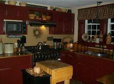 Superieur Ideas, Old Style, Primitives Kitchens | Kitchens | Pinterest | Ideas,  Primitives And Primitive Kitchen