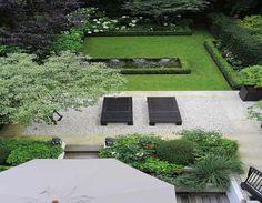 Design-Gärten