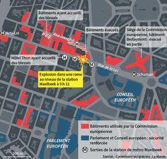 Infographie Le Monde Quatre cartes pour comprendre les attaques à Bruxelles En savoir plus sur http://www.lemonde.fr/les-decodeurs/article/2016/03/22/bruxelles-quatre-cartes-pour-comprendre-les-attaques_4888173_4355770.html#RoqbWekl2RPzF20i.99