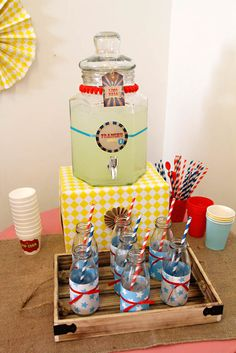 Party Planning & Styling