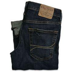 Hollister Co Hollister Super Skinny Jeans ❤ liked on Polyvore