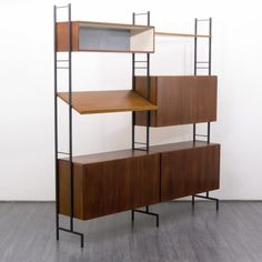 1960s shelf - Karlsruhe