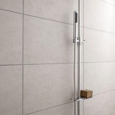 86 meilleures images du tableau salle de bain gres. Black Bedroom Furniture Sets. Home Design Ideas