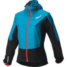 Wiggle | Inov-8 Women's Race Elite™ Softshell Pro Full Zip (AW15) | Softshell Jackets